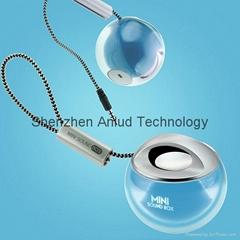 Mini Speaker with high volume