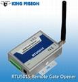 3G gate opener 1