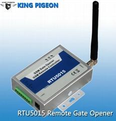3G gate opener