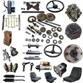 Tractor Spare Parts Oem : Small garden tractor jinma y with front loader