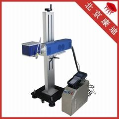 广西激光生产日期雕刻喷码机