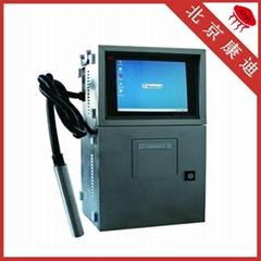 广西生产日期打码机