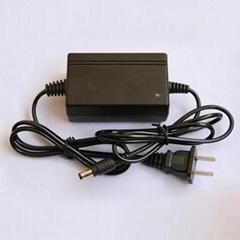 桌面式12V1.5A電源適配器