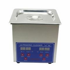 小型超声波清洗机2升80代