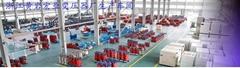 台州市黃岩宏業變壓器廠