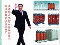 廠家直銷全銅DC10-10KVA 10/0.22KV單相變壓器 4