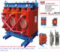 SC11-30KVA干式變壓器