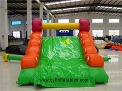 inflatable slides china