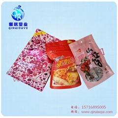 彩印包裝袋印刷價格