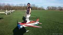 RC model plane Pattern F3A Caelus 2M ARF