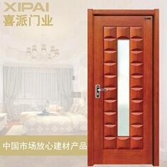 antique chinese wooden door  wooden flash door