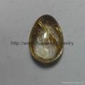 Rutile Quartz Gemstone 4