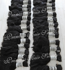Brazilian hair products virgin human hair different style