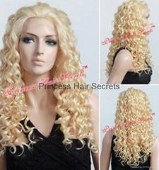 European human hair extension