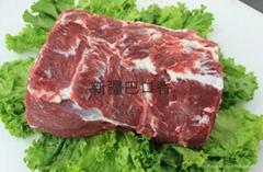 冷鲜排酸牛肉