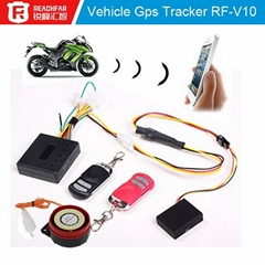 sim card vehicle gps tracker vehicle tracking system vehicle gps tracker with Wa