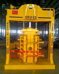 XRU-C G型 濾渠成型機