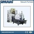 vacuum brazing furnace 1