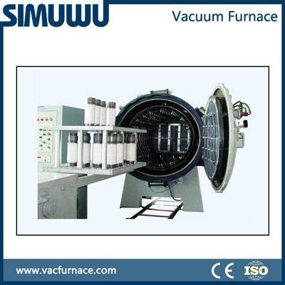 vacuum brazing furnace 2