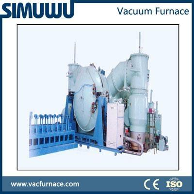 vacuum brazing furnace 3