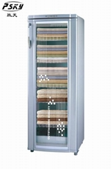 Single Door Towel Warmer KA-9388 with CE
