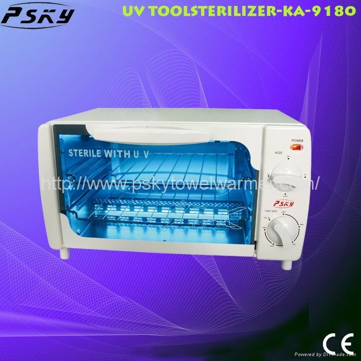 Lighting UV Sterilizer