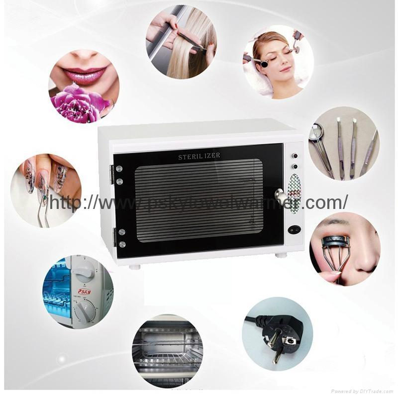 Hairdressing Equipment UV Light Sterilizer 2