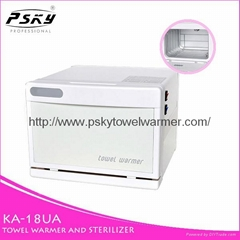 UV Towel Warmer Cabinet for Beauty Salon or Hotel