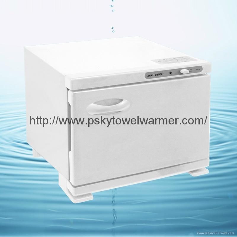 Towel Warmer Cabinet for Beauty Salon Use 1