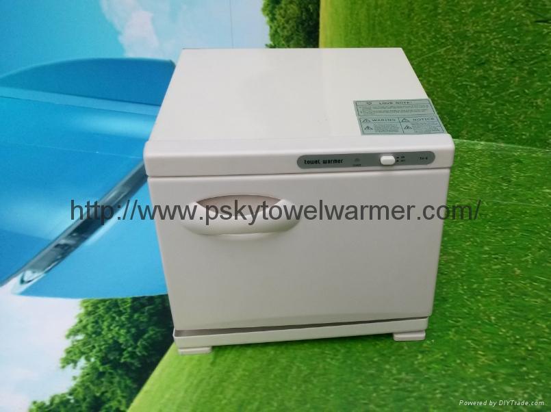 Towel Warmer Cabinet for Beauty Salon Use 3