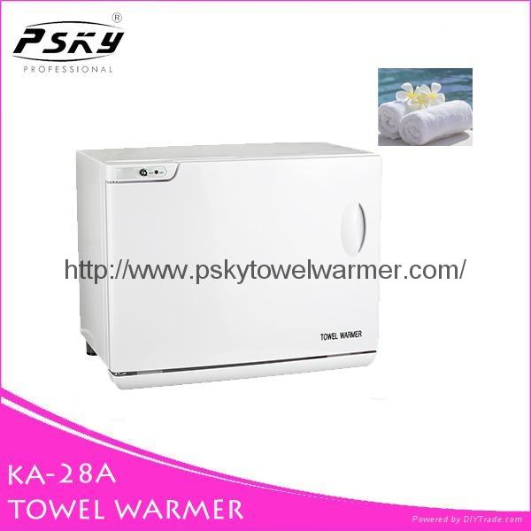 Wet Towel Warmer for Beauty Salon Use 1