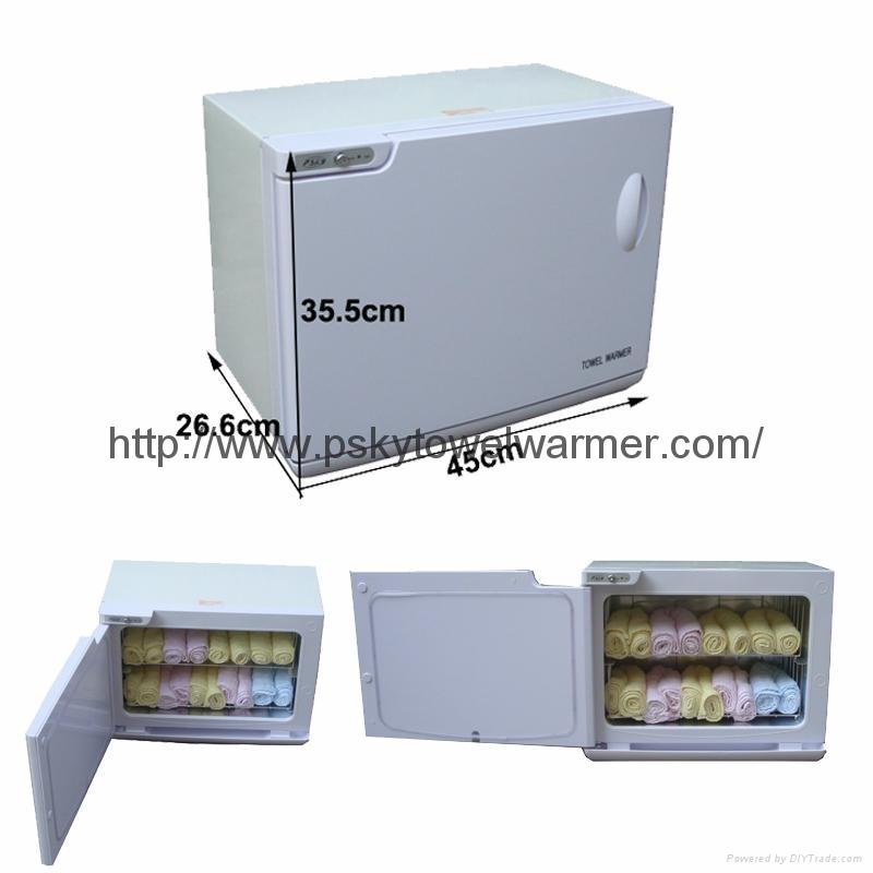Wet Towel Warmer for Beauty Salon Use 2