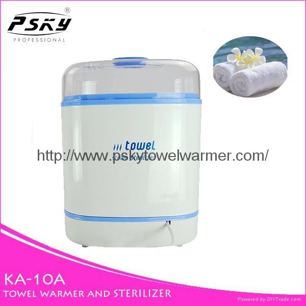 Steam Bottle Sterilizer Baby Bottle Warmer 1