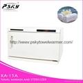 Ozon Sterilizer cabinet for Salon Use