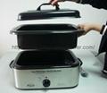 Professional Massage Stone Heater wiht High Quality  2