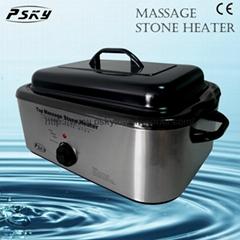 Professional Massage Stone Heater wiht