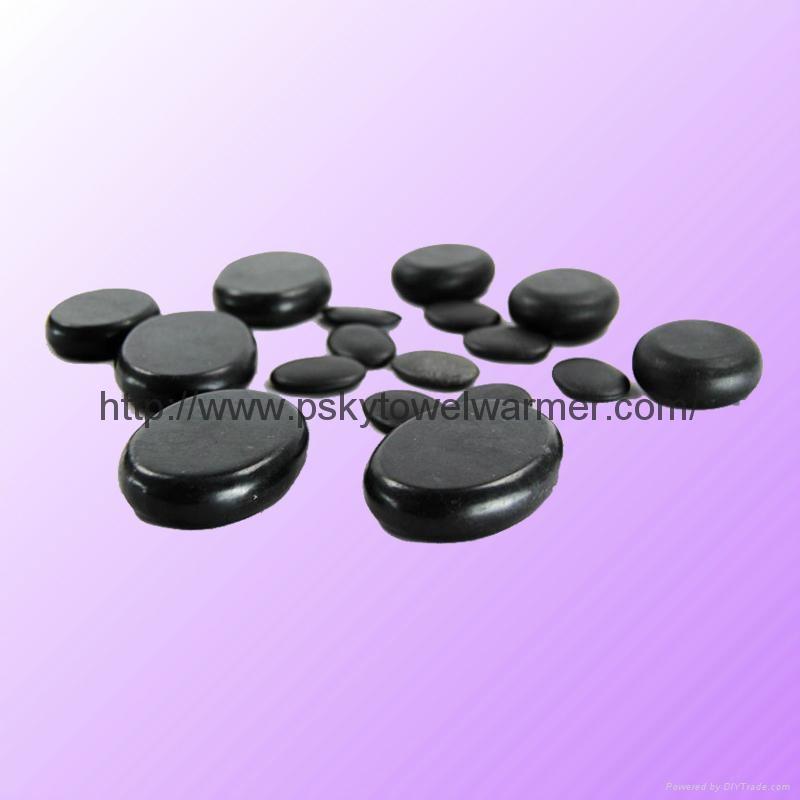 Hot Stone Massage Set 1