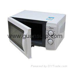 Microwave oven prototype cnc prototype