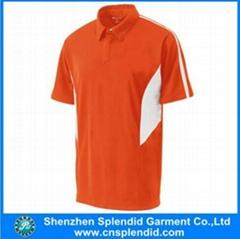 2014 fashion style cotton polo shirt for men wholesale