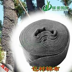 保湿保温包树棉布