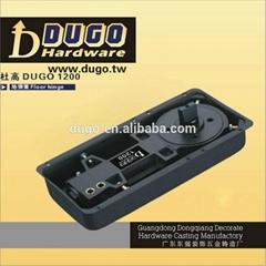 DUGO - 1200 High Quality Hydraulic Floor Spring of Door Accessories