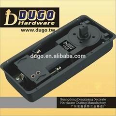 DUGO-1500 Hydraulic Floor Spring Hinge for Door Hardware
