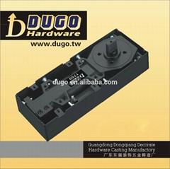 DUGO 1700 - CE Approve Tempered Door Accessories Floor Closer