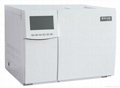 气相色谱仪检测汽油中含氧化合物