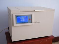 LZHQ701 多功能全自動振盪儀
