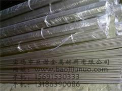 钛直丝厂家供应高品质钛丝
