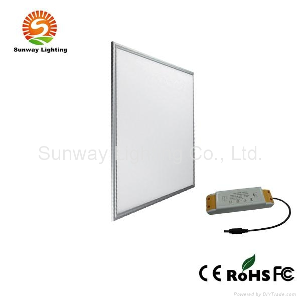 LED RGB panel light  48W with wireless RF controller 3