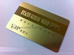 Smart card, vip membership card, IC card, magnetic stripe card, PVC card,