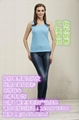 Ladies Fashion Modal Tank tops Vest 3