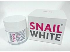 Snail White Thailand Snail Cream
